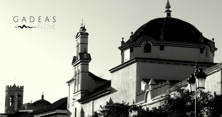 Iglesia y convento de Villalba del Alcor