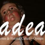 El Nazareno de Villalba del Alcor en su 75 cumpleaños