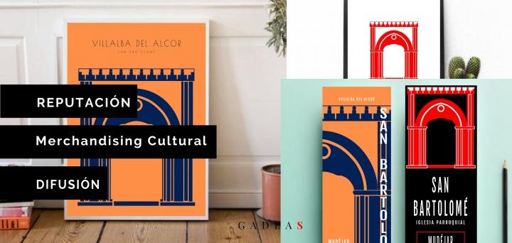 merchandising cultural