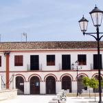El nuevo pósito de Villalba del Alcor