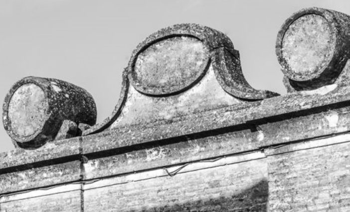 Tres antiguas bodegas de Villalba del Alcor
