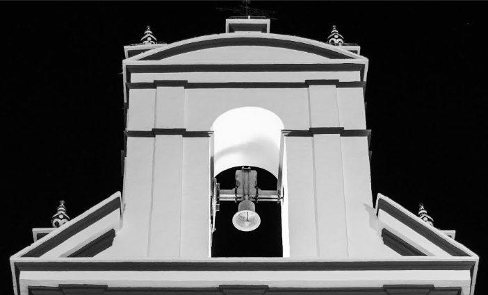 Edificación del convento carmelita de Villalba del Alcor