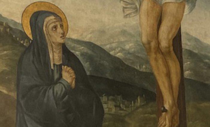 Nuevos datos sobre la pintura mural de la iglesia de San Bartolomé de Villalba del Alcor