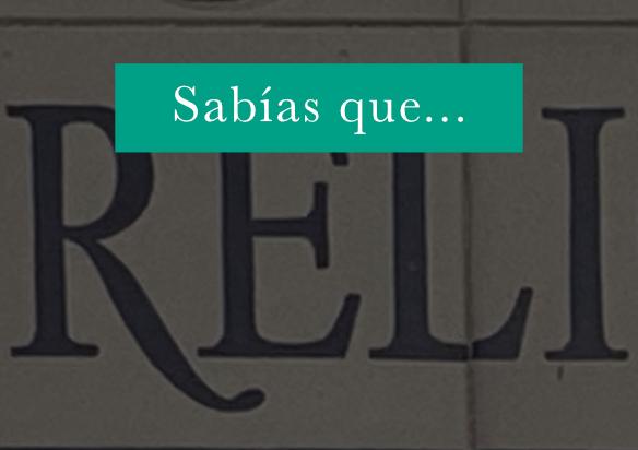 Vendimia Reliquias 1723