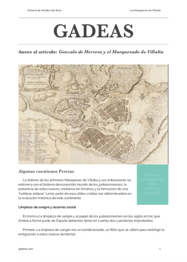 Portada PDF Los Marqueses de Villalta